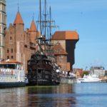 Gdańsk Barcelona